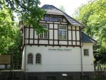 Foto und elektronische Grußkarte vom Kleinbahnmuseum Wohldorf