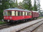 Foto und elektronische Grußkarte ET 479-205 7 der Oberweißbacher Bergbahn