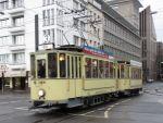 Fünffensterzug TW 583 und BW 797 in Düsseldorf